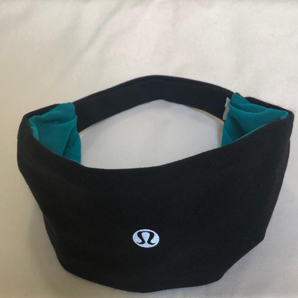 Lululemon headband